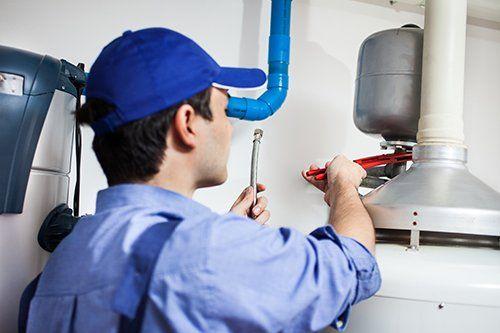 Interventi dell'idraulico Carbone a Sasso Marconi