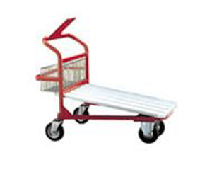 Carrello cash & carry