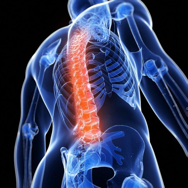 Spinal Cord Stimulation is used for many causes of pain