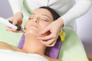 Microneedling Voted the #1 Beauty Treatment