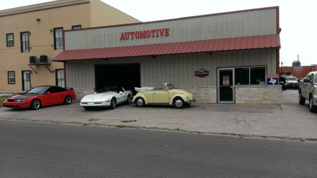 A & A Automotive in San Marcos, TX