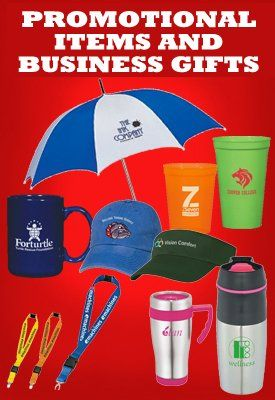 Click Here To Order Customized Promotional Products & Gifts