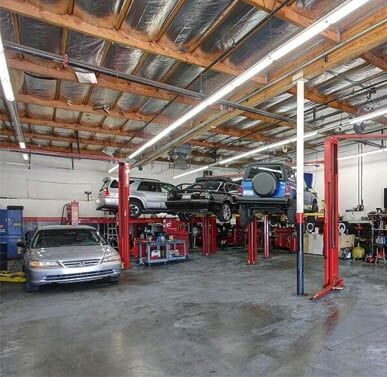 Transmission Repair shop - Scottsdale, AZ - Airpark Auto Clinic