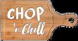 Chop 'N Chill Restaurant
