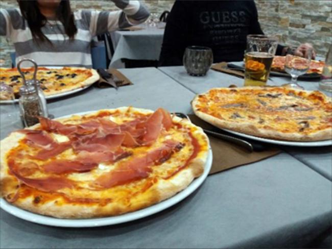 ristorante a Giussano