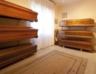bare, cremazioni, tumulazioni
