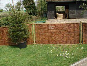 sturdy fence installation