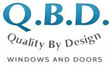 Q.B.D. Windows and Doors Company Logo
