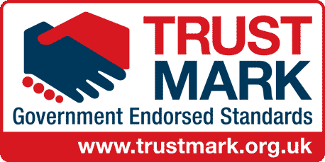 TRUST MARK APPROVED Logo