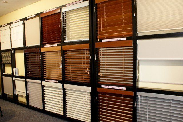 Blinds Suppliers Cape Town