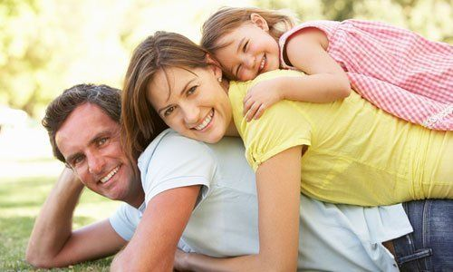 financial and legal advice for families