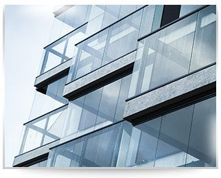 city glass tasmania pty ltd outdoor commercial glass for each unit