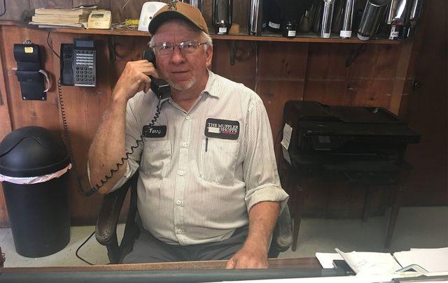 auto maintenance professionals Abilene, TX