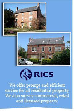Full structural surveys - Nottingham - John Brailsford.co.uk -  Houses
