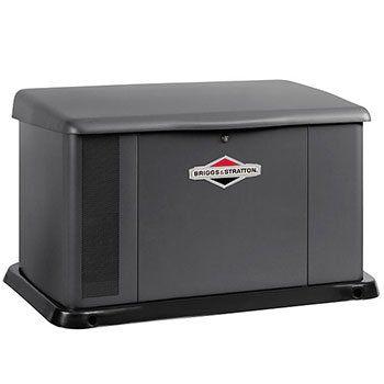 Amp Electric] Briggs & Stratton Generator Installer