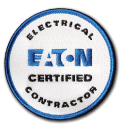 Eaton Certified Electrical Contractor Norton Shores MI