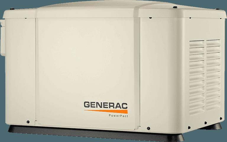 Powerpact Generator