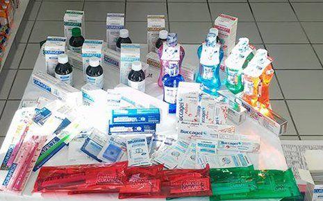Parafarmacia Ricci  a Isernia - Farmaci da banco