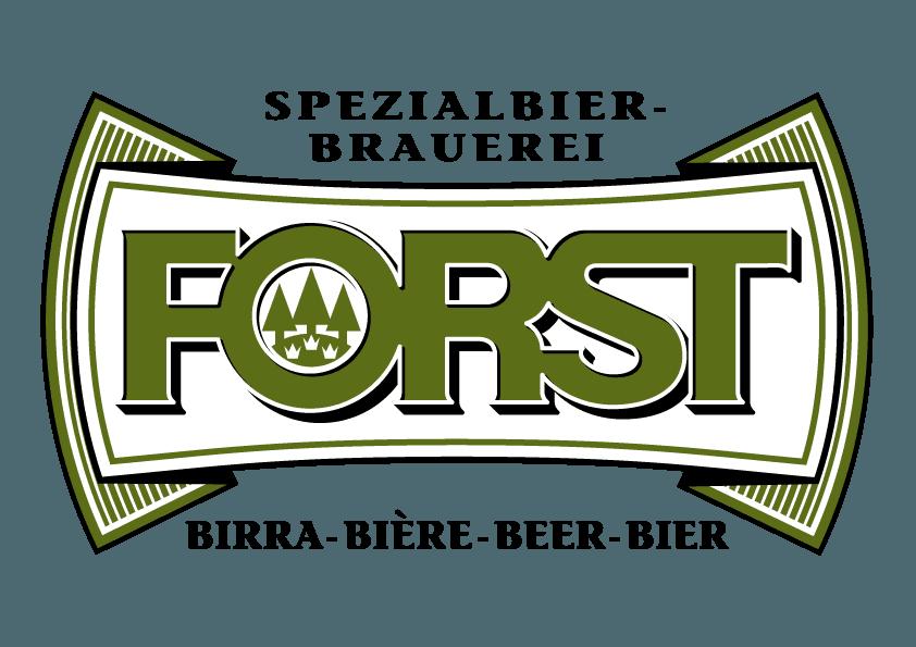 logo forst