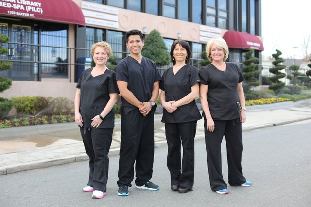 Laser Hair Removal Charlotte, NC