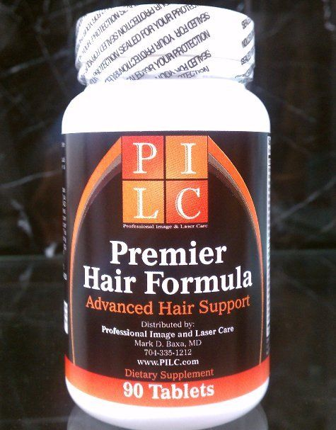 Hair Supplements For Hair Thinning Loss Charlotte