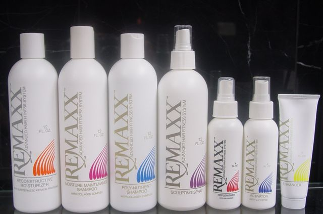 Remaxx Shampoo Charlotte North Carolina