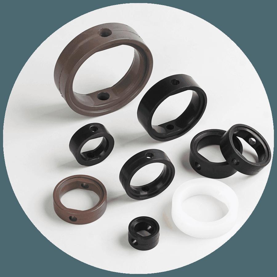 stampaggio vetroresina