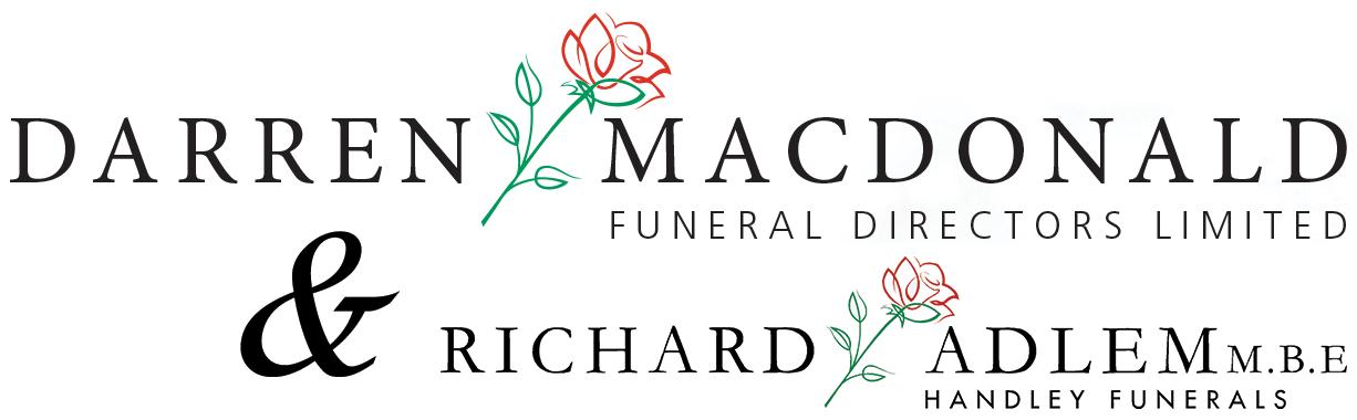 Darren Macdonald