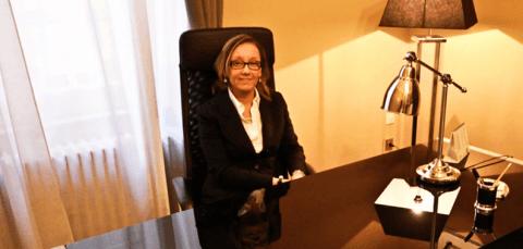 Dott.ssa Manuela Giuliani