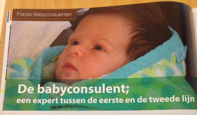 2f1744ed163 Een huisbezoek door de ogen van een babyconsulent