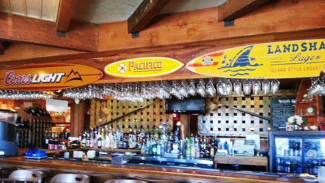 Best Steak House Seafood Restaurant In San Angelo Tx