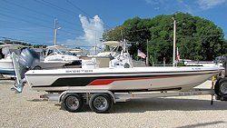 22' Skeeter ZX22V Bay Boat 2006