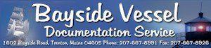 Bayside Vessel Documentation Service