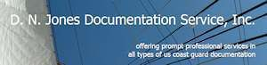 Documentation Services by D.N. Jones