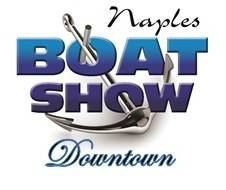 Naples Boat Show Downtown
