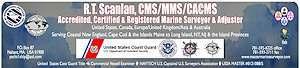 Rob Scanlan - CMS/MMS/CACMS