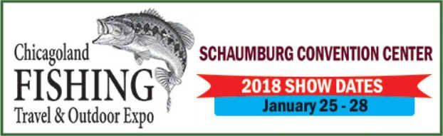Chicagoland Fishing Travel & Outdoor Expo