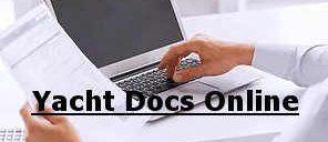 Yacht Docs Online