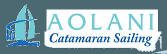 AOLANI Catamaran Sailing