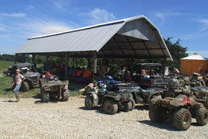 Relay for Life Poker Run Fundraiser - Smurfwood Trails