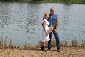 Weddings at Smurfwood Trails