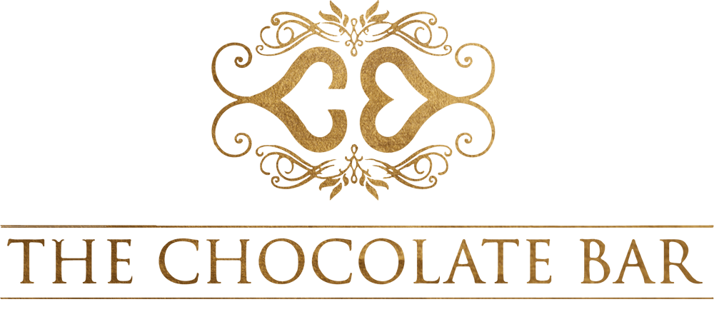 footer  logo of The Chocolate Bar