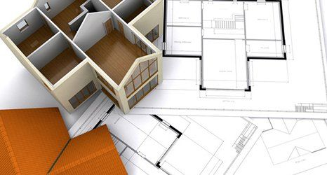 Experienced Architectural Design Services