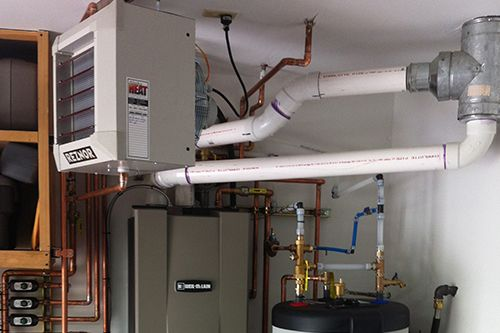 Heating service available in Eagle River, AK