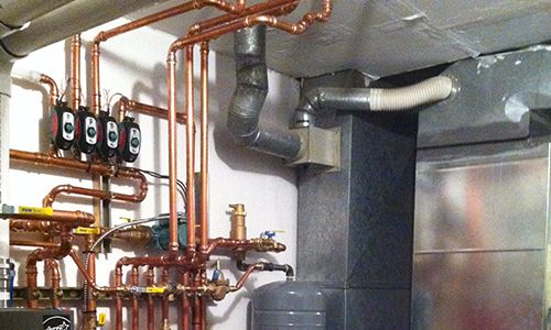 Heating system service available in Eagle River, AK