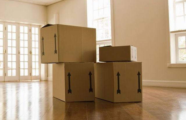 Boxes in need of secure storage facility in Christchurch