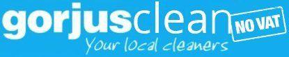 Gorjusclean company logo