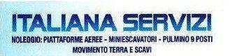 logo ITALIANA SERVIZI