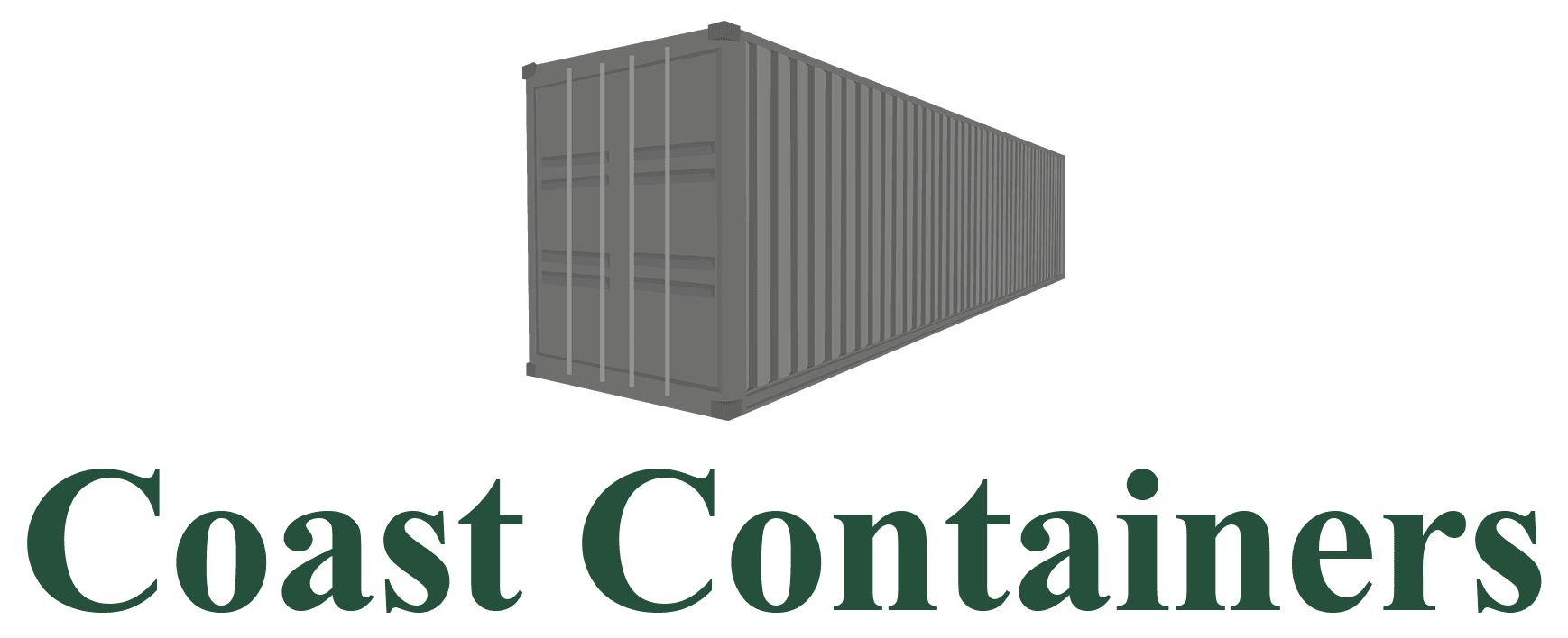 Coast Containers logo