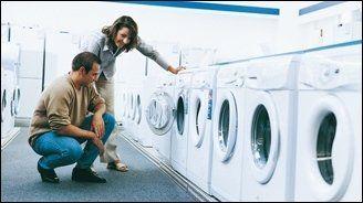 commercio lavatrici